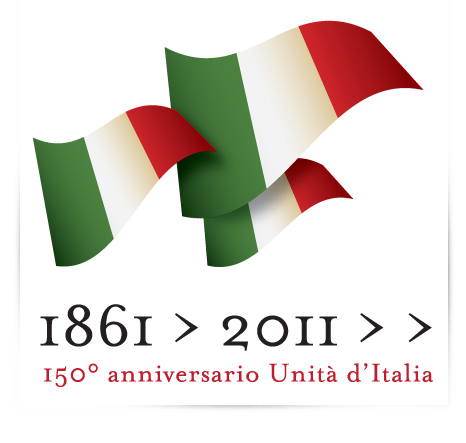 150th Anniversary of the unity of Italy